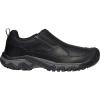 Keen Men's Targhee III Slip On Shoe - 15 - Black / Magnet