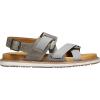 Keen Women's Lana Z Strap Sandal - 5.5 - Drizzle / Silver Birch