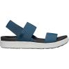 Keen Women's Elle Backstrap Sandal - 5 - Majolica Blue