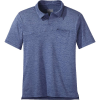 Outdoor Research Men's Chain Reaction Polo - XXL - Twilight Heather
