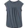 Prana Women's Privi Top - Medium - Chalkboard