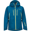 Marmot Men's Alpinist Jacket - Small - Moroccan Blue