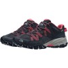 The North Face Women's Ultra 111 Waterproof Shoe - 8 - Urban Navy / Calypso Coral