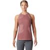 Mountain Hardwear Women's Crater Lake Tank - XL - Smoky Quartz