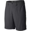Mountain Hardwear Men's Castil Casual 10 IN Short - 30 - Black