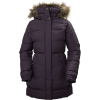 Helly Hansen Women's Blume Puffy Parka - XS - Nightshade