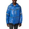 Columbia Men's Force XII ODX Jacket - Small - Azul