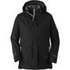 Eddie Bauer Women's Centennial Convertible Jacket - Medium - Black