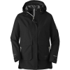 Eddie Bauer Women's Centennial Convertible Jacket - Large - Black