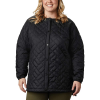 Columbia Women's Sweet View Mid Jacket - 1X - Black