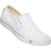 Keen Women's Coronado III Slip On Shoe - 9 - White