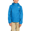The North Face Girls' Resolve Reflective Jacket - XXS - Clear Lake Blue