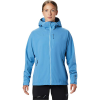 Mountain Hardwear Women's Stretch Ozonic Jacket - XL - Deep Lake