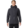 Mountain Hardwear Women's Stretch Ozonic Jacket - XL - Dark Storm