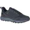 Merrell Men's Altalight Waterproof Shoe - 7 - Black / Rock