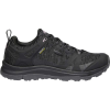 Keen Women's Terradora II Waterproof Shoe - 5 - Black / Magnet