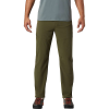 Mountain Hardwear Men's Logan Canyon Pant - 40x32 - Dark Army