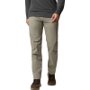 Mountain Hardwear Men's Cederberg Pant - 32x34 - Dunes