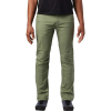 Mountain Hardwear Men's Hardwear AP Pant - 38x34 - Field