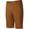Mountain Hardwear Men's Hardwear AP Short - 40 - Golden Brown