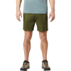Mountain Hardwear Men's Cederberg Pull On 9 Inch Short - Small - Dark Army