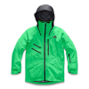 The North Face Men's Brigandine FUTURELIGHT Jacket - XL - Chlorophyll Green Fuse / Weathered Black Fuse
