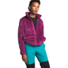 The North Face Women's Osito Hybrid Full Zip Jacket - XS - Wild Aster Purple