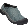 Keen Women's Kaci Mesh Slide - 9 - Stormy Weather / Steel Grey