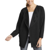 Eddie Bauer Motion Women's Northern Lights LS Wrap - M/L - Black