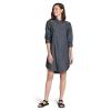 The North Face Women's Chambray Dress - Large - Dark Indigo Chambray