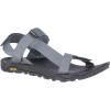 Merrell Men's Breakwater Strap Sandal - 10 - Granite
