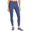 Eddie Bauer Motion Women's Movement Lux High Rise 7/8 Pant - XL - Dusted Indigo