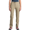 The North Face Women's Paramount Active Mid-Rise Pant - 10 Short - Twill Beige