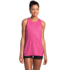 The North Face Women's HyperLayer FD Tank - Large - Mr. Pink Heather