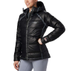 Columbia Women's Titanium Outdry Ex Alta Peak Down Jacket - Large - Black Heather