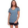 Black Diamond Women's Flux Shirt - Small - Storm Blue