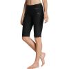 Eddie Bauer Motion Women's Trail Tight Short - Large - Black
