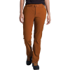 The North Face Women's Paramount Active Mid-Rise Pant - 8 Short - Caramel Cafe