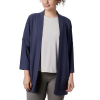 Columbia Women's Firwood Crossing Cardigan - XL - Nocturnal