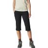 Mountain Hardwear Women's Dynama 2 Capri - Small - Black