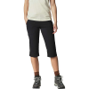 Mountain Hardwear Women's Dynama 2 Capri - XS - Black