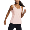 Eddie Bauer Motion Women's Trail Light Draped Back Tank - Small - Pink