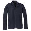 Smartwool Men's Hudson Trail Fleece Full Zip Jacket - XXL - Navy