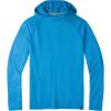 Smartwool Men's Merino Sport 150 Hoodie - XXL - Ocean Blue