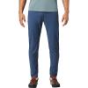 Mountain Hardwear Men's Sustenpass Climb Pant - 35x32 - Zinc