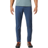 Mountain Hardwear Men's Sustenpass Climb Pant - 40x32 - Zinc