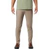 Mountain Hardwear Men's Sustenpass Climb Pant - 34x30 - Dunes