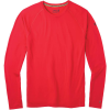 Smartwool Men's Merino 150 Baselayer LS Top - XXL - Cardinal Red
