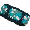 Sherpa Rani Headband - One Size - Rathna Green