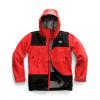 The North Face DRT Jacket - Medium - Fiery Red / TNF Black